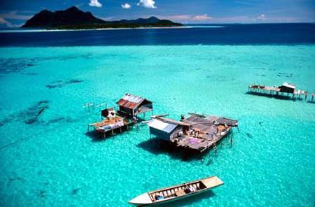东南亚旅游推荐 马来西亚8大魅力景点