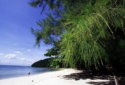 东南亚旅游推荐 马来西亚8大魅力景点-北部湾网络广播