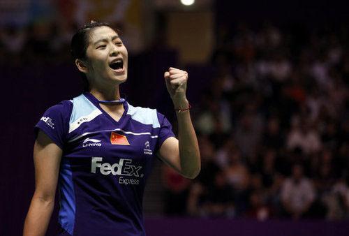 王琳和汪鑫都是职业生涯首次打进世锦赛决赛,国羽注定会产生新的女单