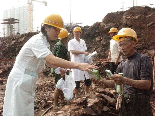 日媒:中國新生代農民工價值觀巨變圖片