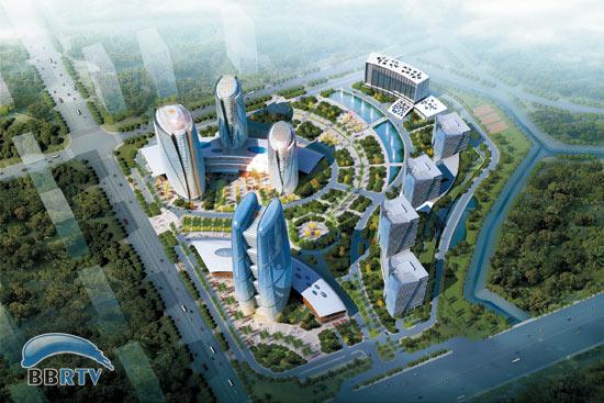 南宁经开区十二五开局年经济社会发展成果丰