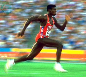 卡尔刘易斯100米_博尔特200米决赛_博尔特100米记录_卡尔刘易斯