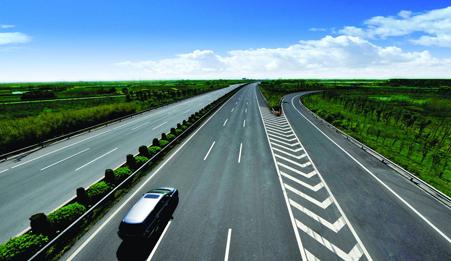 河内—太原高速公路将于今年12月底通车