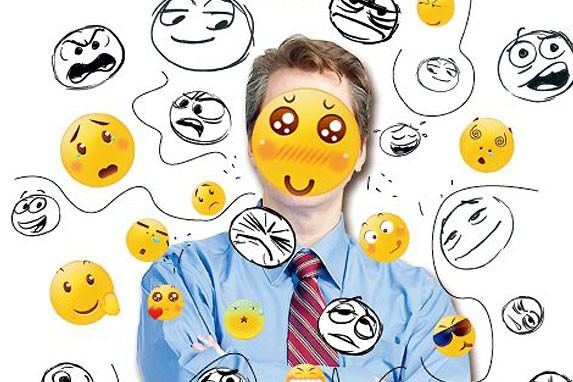 表情符号的好生意图片