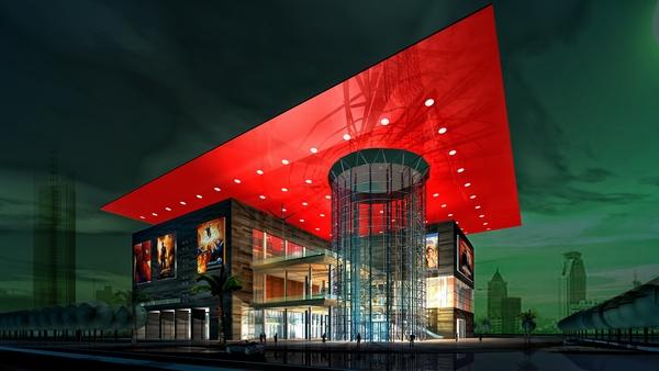 南宁赵影_新民族影城将携最大IMAX回归_广西新闻 | BBRTV北部湾在线