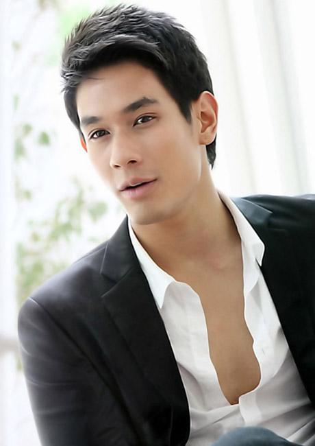 泰国男星om_泰星档案 |