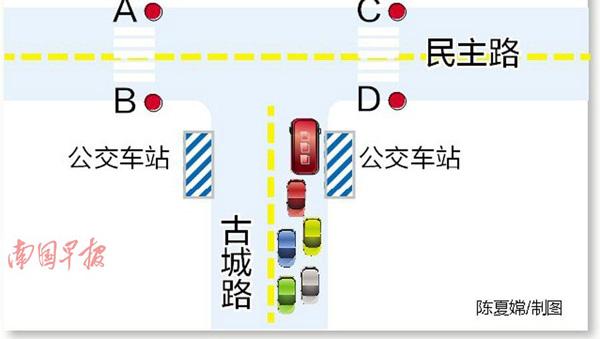 五显示进站信号机电路图