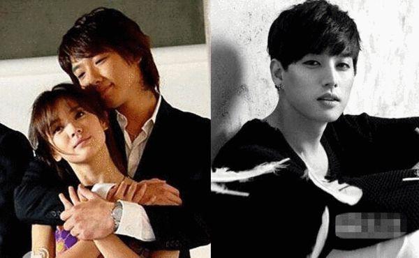 2004年Rain与宋慧乔合演的《浪漫满屋》创下40%惊人收视率.-浪漫