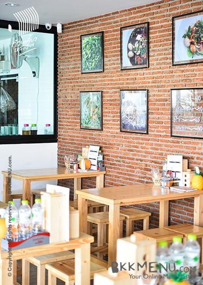 泰国绘画美味店v绘画米粉美食幼儿园主题墙图片