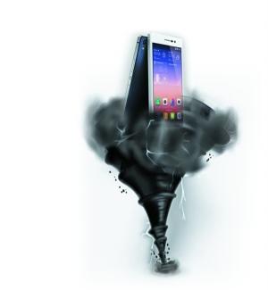 华为陷入手机专利纠纷 努比亚指华为是在玩文字游戏