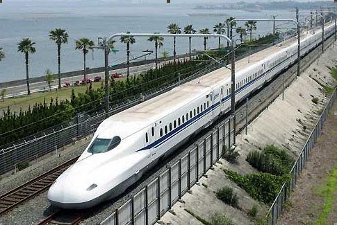 高铁时速多少公里