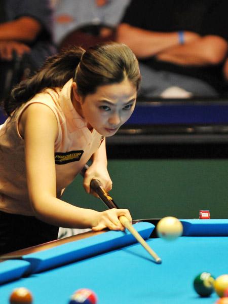 桂林将举办女子九球世锦赛 九球运动你了解多少 电台新闻眼 BBRTV北图片