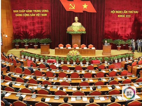 越南选举:十分钟看懂越南未来领导人都是谁_越