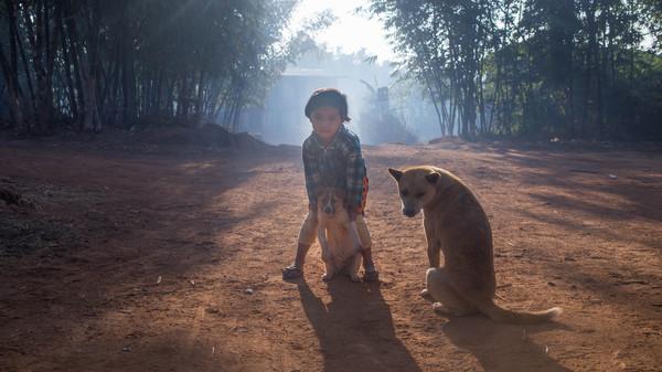 佛国缅甸 沉缅时光
