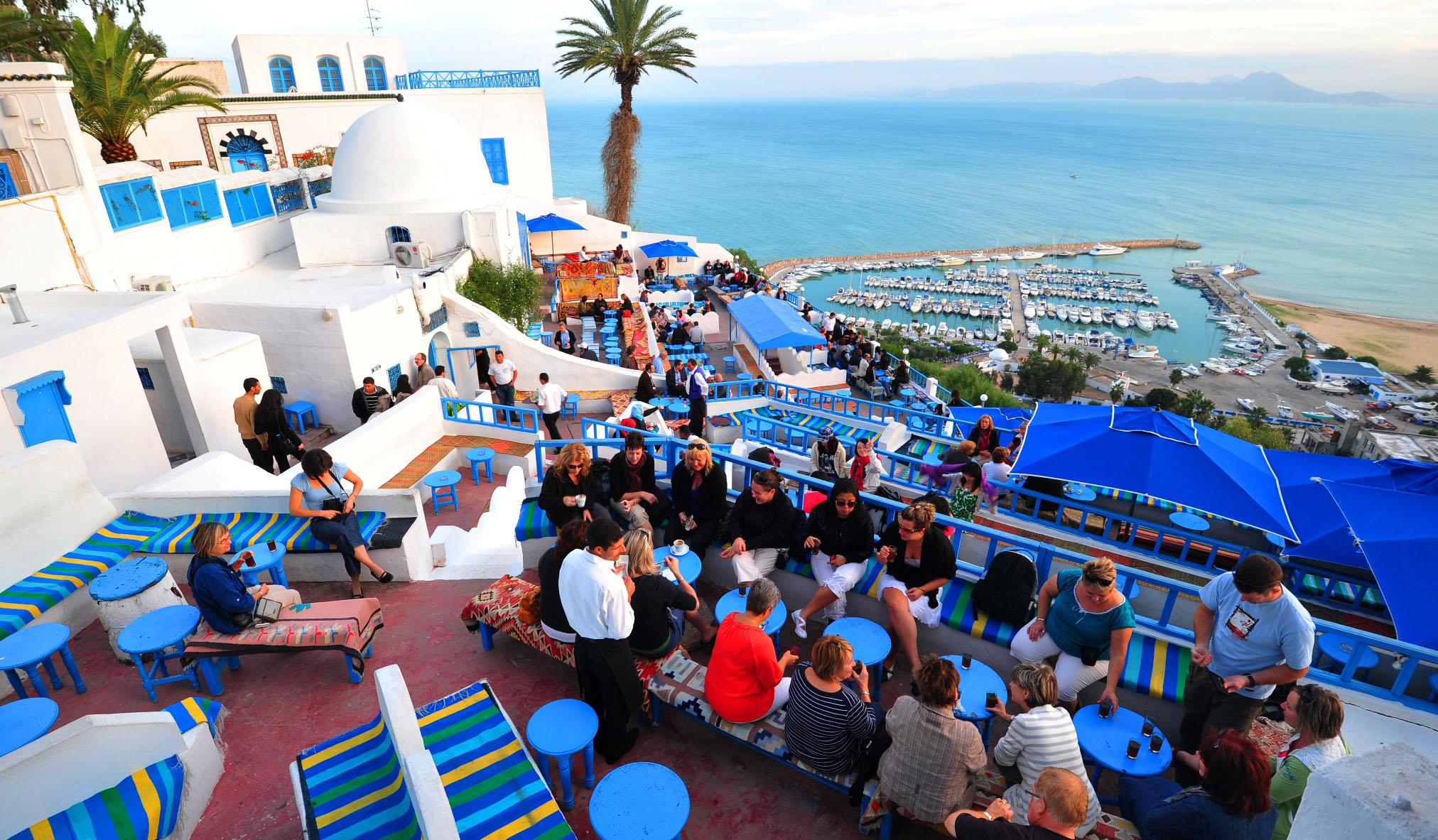 突尼斯对中国游客免签