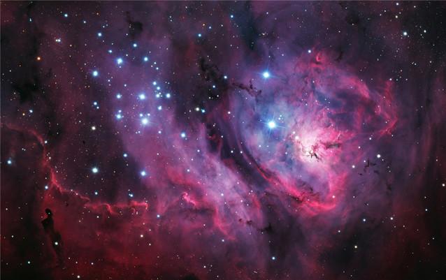 英国格林威治皇家天文台的2015年年度天文摄影大赛