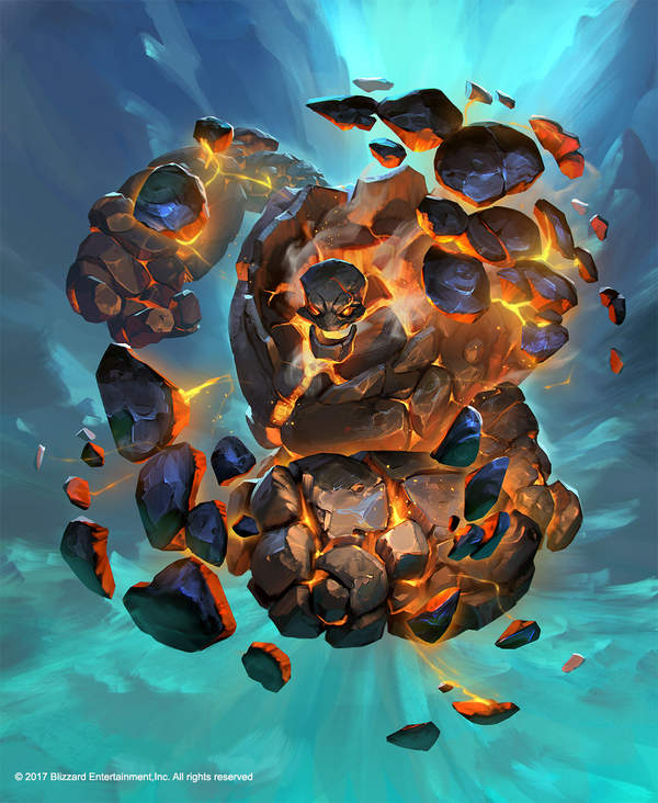 印尼游戏概念画设计师精选作品赏:画风写实 细节超赞