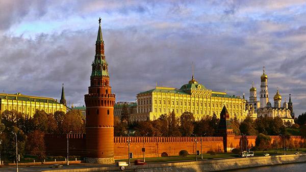 约起 南宁直飞莫斯科航线开通 全程约9小时图片 87229 600x338