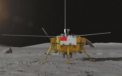 嫦娥四号 为何要落月球背面
