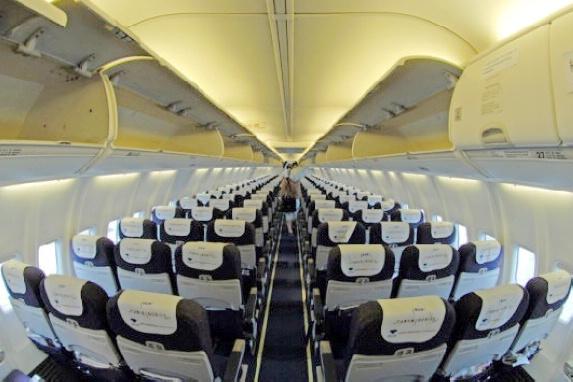 飞机上哪个座位最安全?