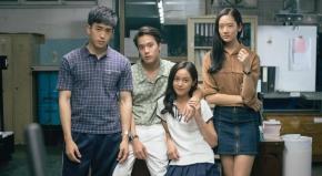 《天才枪手》破泰影在中国票房纪录