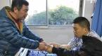社区保安患白血病 居民纷纷伸援手