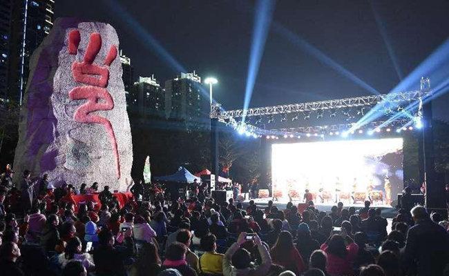 """2020年""""南宁月月文化旅游节""""将推出27个活动"""